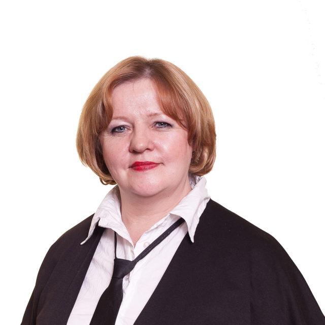 Бобылёва Елена Владимировна