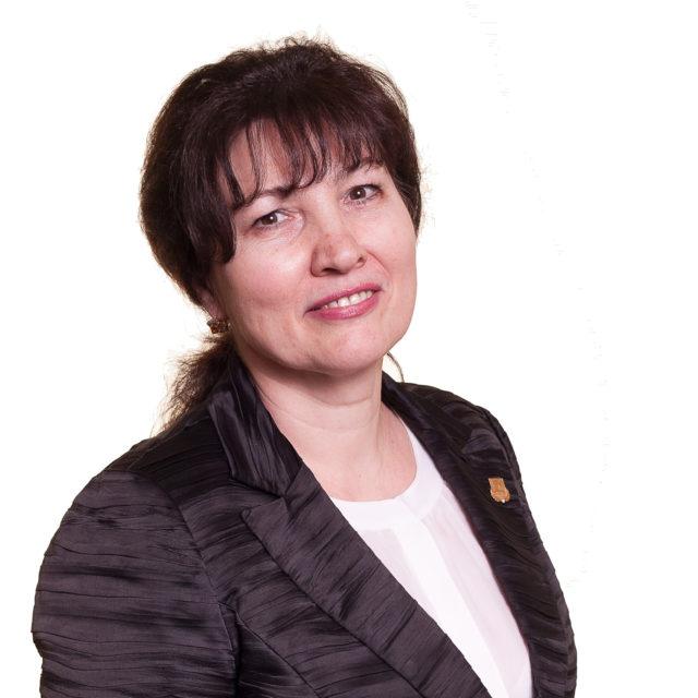 Лашко Наталья Григорьевна
