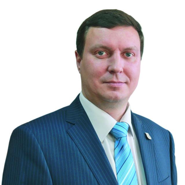 Тренин Александр Вячеславович